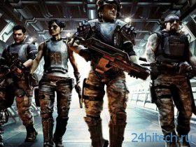 Трейлер: Сюжет Aliens: Colonial Marines