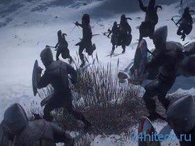 Трейлер: Зимний DLC для War of the Roses