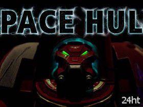 Трейлер: анонс Space Hulk по вселенной Warhammer 40000