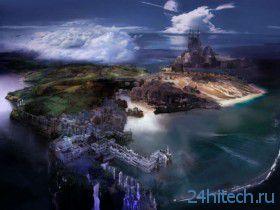 Трейлер: дебют Lightning Returns: Final Fantasy 13