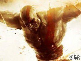 Трейлер: киношное видео мультиплеера God of War: Ascension