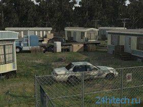 Трейлер: первый геймплей The Walking Dead: Survival Instinct