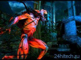 Трейлер: первый стоящий геймплей Blood Knights