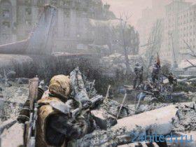 Трейлер: разрушенная Москва Metro: Last Light