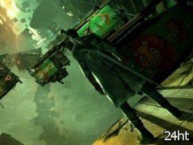 Трейлер: шесть новых геймплей роликов DmC