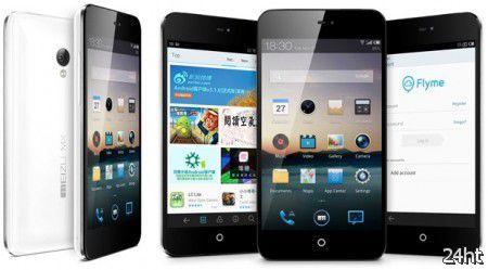 В России начались предзаказы на китайский смартфон-бестселлер