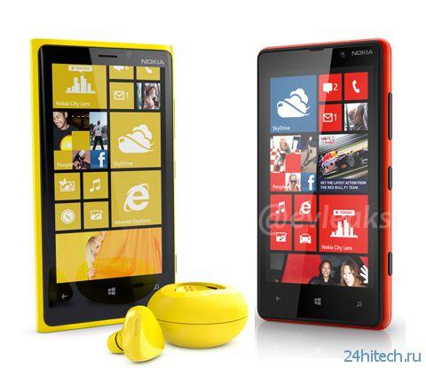 Вероятно, цены на Nokia Lumia в 1-ом квартале 2013 года могут быть незначительно снижены! Nokia готовит новый флагман?