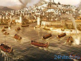 Видео: Total War: Rome II - Разрушение Карфагена