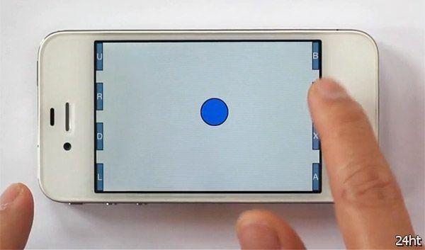 WynCASE - геймерский корпус для iOS-устройств
