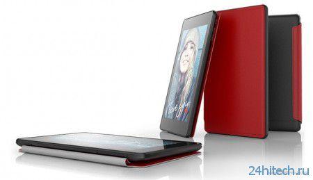 #CES   Alcatel представила два семейства дешевых планшетов