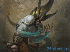 Diablo III будет без командных матчей