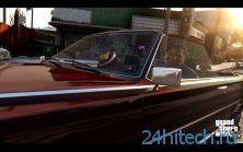 ФОТО: GTA 5 выйдет 26 марта!