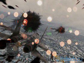 Фото: Assault Horizon - новые скриншоты и бокс-арт