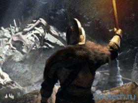 Нереальная графика Dark Souls 2 поразит игроков