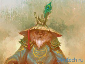 Новый босс в World of Warcraft: Mists of Pandaria
