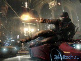 Обзор самых ожидаемых игр 2013 года