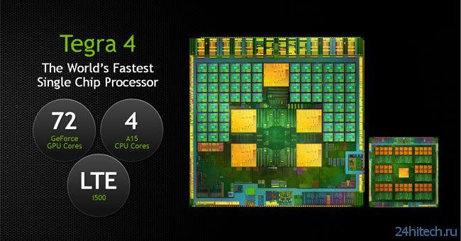 Project Shield: основанная на «чистом Android» портативная консоль от NVIDIA