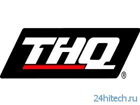 THQ стала банкротом