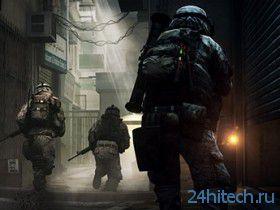 Тизер: DLC End Game для Battlefield 3