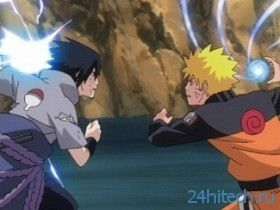 Трейлер: Naruto Shippuden: Ultimate Ninja Storm 3