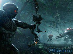 Трейлер: Пророк, Психо и повстанцы Купола Свободы Crysis 3