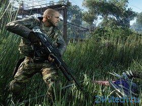 Трейлер: Второй эпизод 7 чудес Crysis 3: Охота