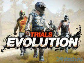 Трейлер: релиз DLC Riders of Doom для Trials Evolution
