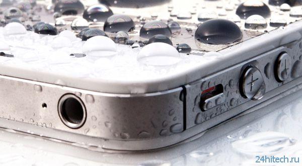 Водоотталкивающее нанопокрытие Liquipel 2.0