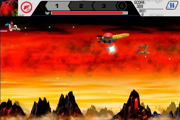 Lego Galaxy Squad Bug Battle. Игрушечная дезинсекция