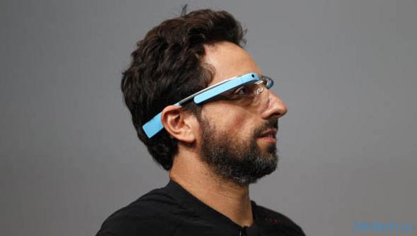 Разработчик рассказал об интерфейсе Google Glass