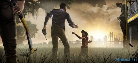 Второй сезон The Walking Dead может иметь связь с сериалом