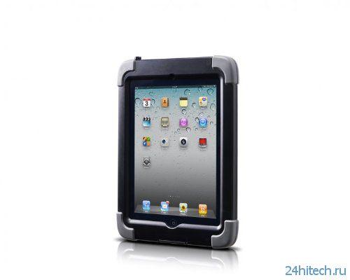 aXtion Pr - экстремальный чехол для iPad