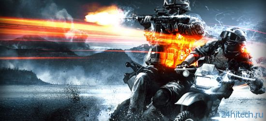 График выхода Battlefield 3: End Game
