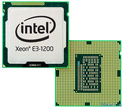 Линейка серверных процессоров Intel Xeon E3-1200 v3 включает 12 моделей