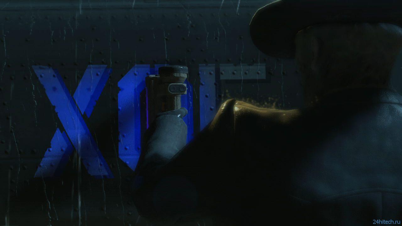 Новые раскраски (MGS V и Thief)