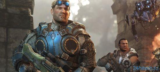 Gears of War: Judgment и God of War: Ascension продались значительно хуже, чем ожидалось