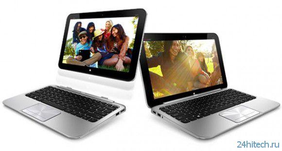 Intel начинает продвижение гибридных ноутбуков на основе ОС Android