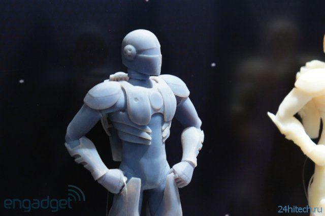 Конференция по теме 3D-печати (26 фото)