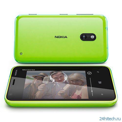 Nokia Lumia 620 - доступный виндафон (9 фото + видео)