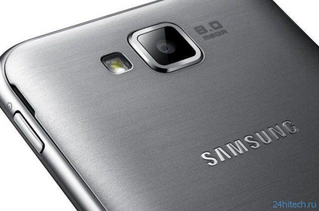 "Стартовали продажи ""виндафона"" Samsung ATIV S (6 фото)"