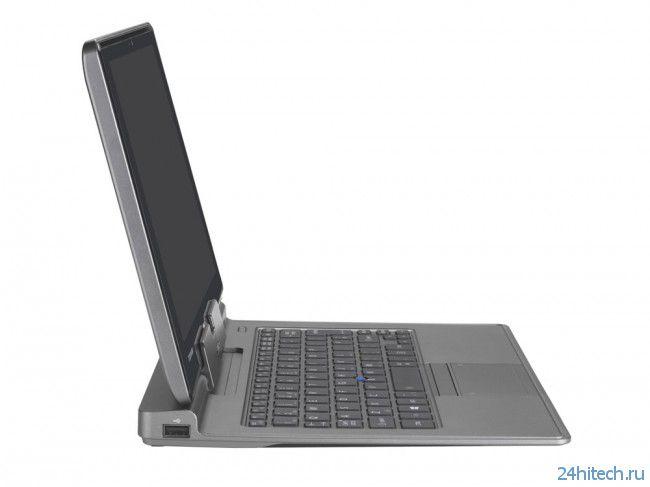 Toshiba создает новый сегмент ультрабуков для Windows 8