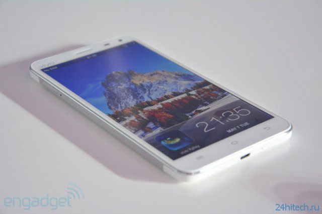BBK Vivo Xplay - китайский гуглофон с 5.7-дюймовым FullHD дисплеем (15 фото + 2 видео)