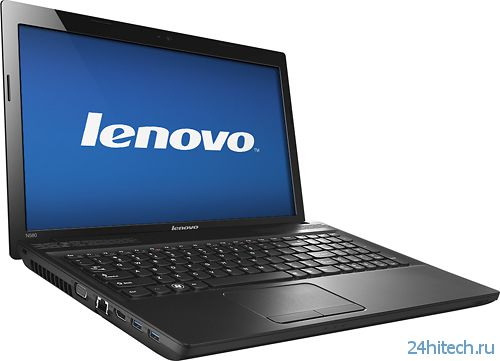 Бюджетный 15,6-дюймовый ноутбук Lenovo IdeaPad N580 – 59371992 за 0