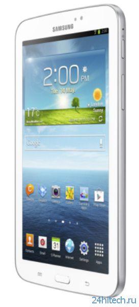 Бюджетный планшет Samsung Galaxy Tab 3 получит двухъядерный процессор Marvell PXA986