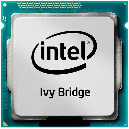 Intel готовит новые бюджетные процессоры Ivy Bridge