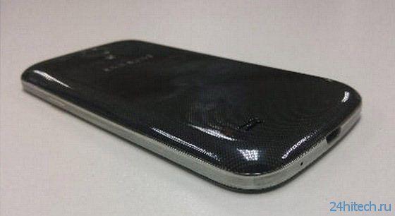 Живые фото Samsung Galaxy S4 mini (8 фото)