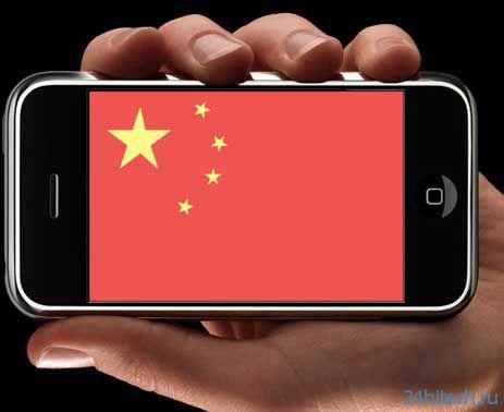 Китайские вендоры вступили в борьбу с Apple и Samsung в сегменте hi-end-смартфонов