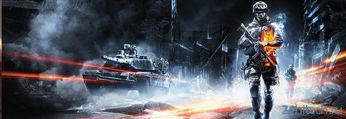 Количество подписчиков Battlefield 3 Premium достигло 3,5 млн