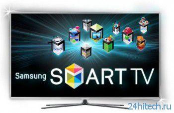 Литрес внедрил аудиокниги в телевизоры Samsung Smart TV