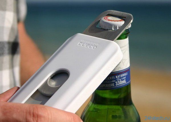 Opena Case – чехол для любителей пива (5 фото)